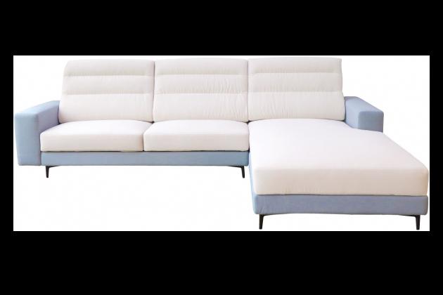 606以色列維洛娜貓抓布L型沙發